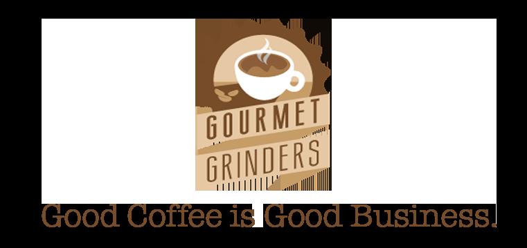 Gourmet Grinders Coffee Service