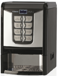 raleigh office coffee machine